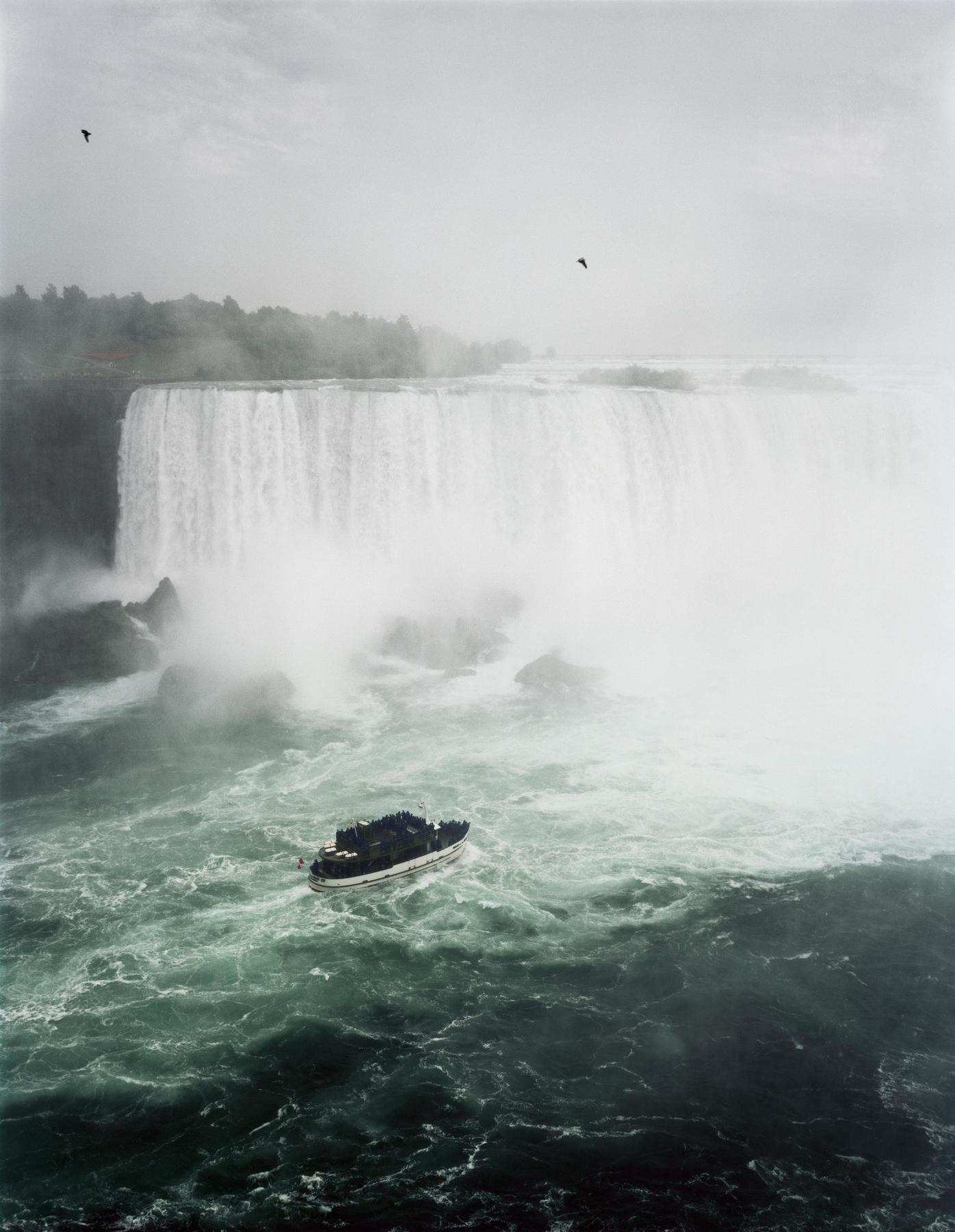 niagara falls flughafen